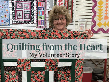 Quilting from the Heart