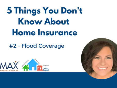 5 Things You don't know about Home Insurance – Part 2