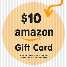Amazon Gift Card Referral Program reduce