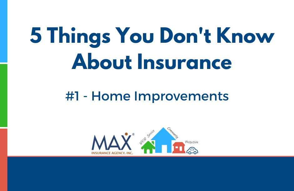 5 Things You Don't Know About Insurance