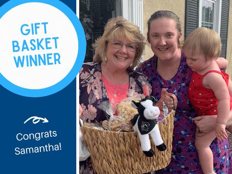 Harrisonburg VA – Sweet & Salty Goodie Basket Giveaway