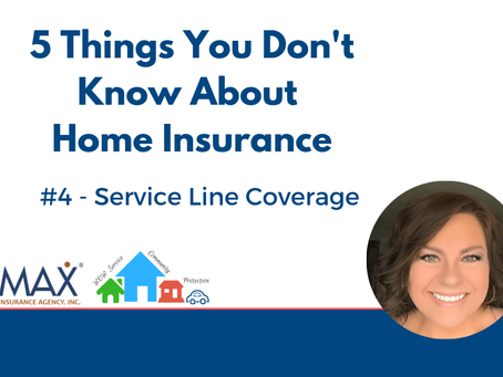 5 Things You don't know about Home Insurance – Part 4