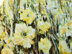 Mellow Yellow Flowers