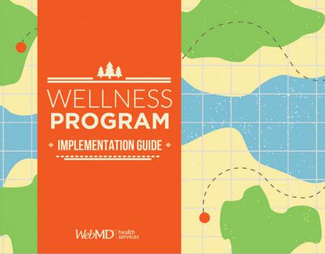Wellness Program Implementation Guide