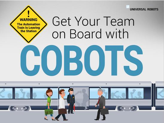 Cobot ebook