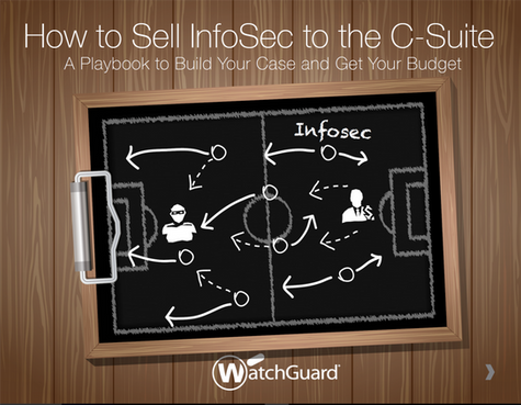 How to Sell InfoSec to the C-Suite