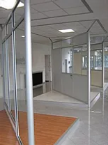 Sala mostra Ormacs