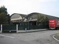 Unità produttiva Ormacs Zibido San Giacomo (Mi)