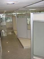 Sala mostra Ormacs snc