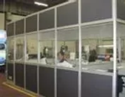 Box ufficio per interno