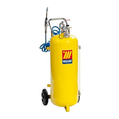 Meclube öljyntäyttölaite 50L paineilma