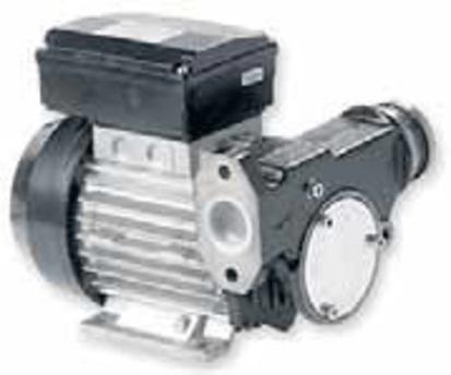Diesel Polttoainepumppu 230V 55l/min