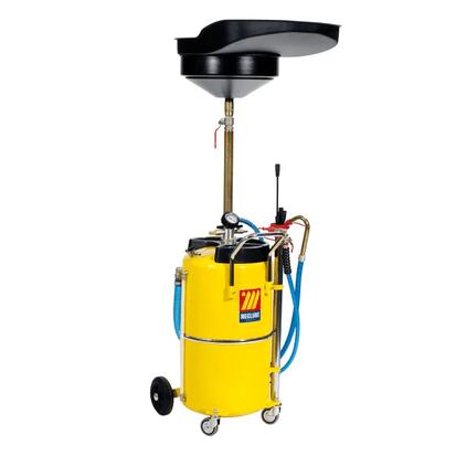 Meclube imuvaihtaja/öljynkerääjä altaalla 90L
