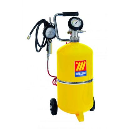 Meclube renkaantäyttölaite 24L