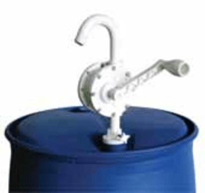 Meclube pyöritettävä polypropeeni pumppu urealle