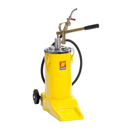 Meclube manuaalinen öljyntäyttölaite 16L
