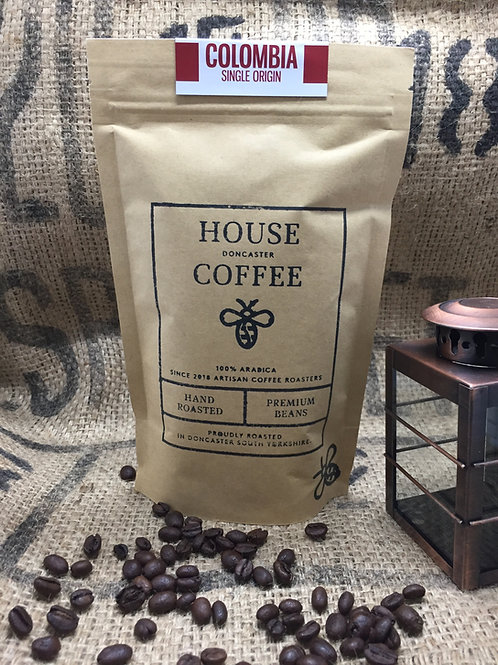 Colombia  Decaf De Cana