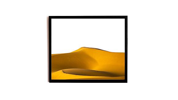 SHAPES OF SAHARA