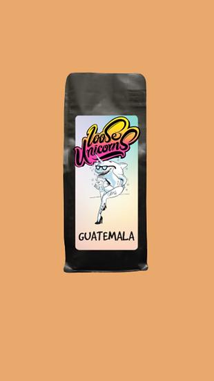 Guatemala - Lucita San Marcos