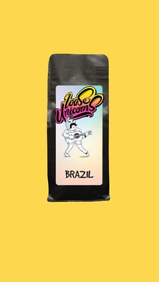 Brazil - Fazenda Santa Inacia