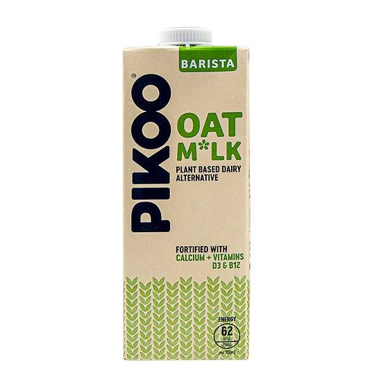 PIKOO Barista Oat Milk - 1L