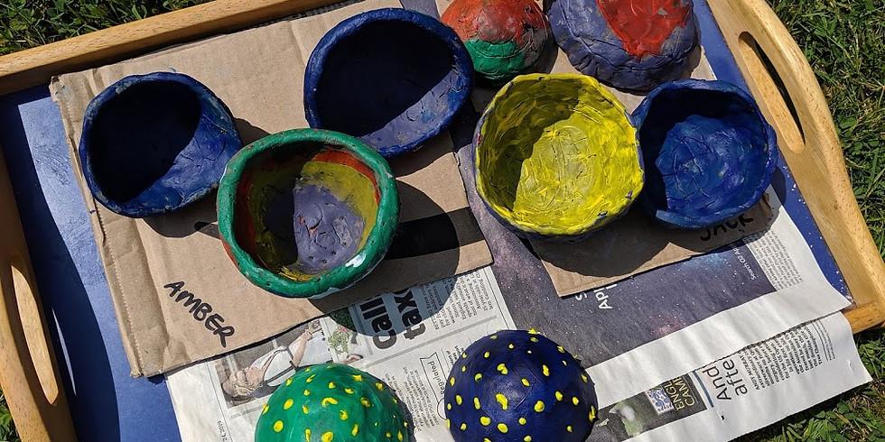The Art Week - Easter 2020