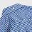 Thumbnail: Regular Fit Gingham Broadcloth Shirt