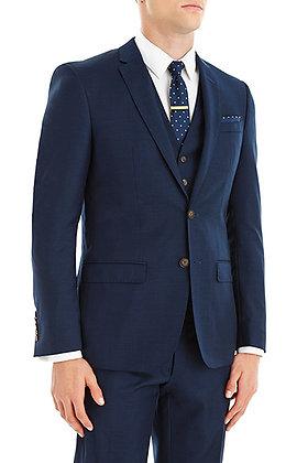 Navy 3 Piece Suit