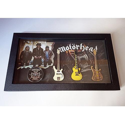 Diorama Motorhead