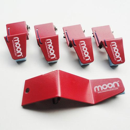 Set triggers MOON