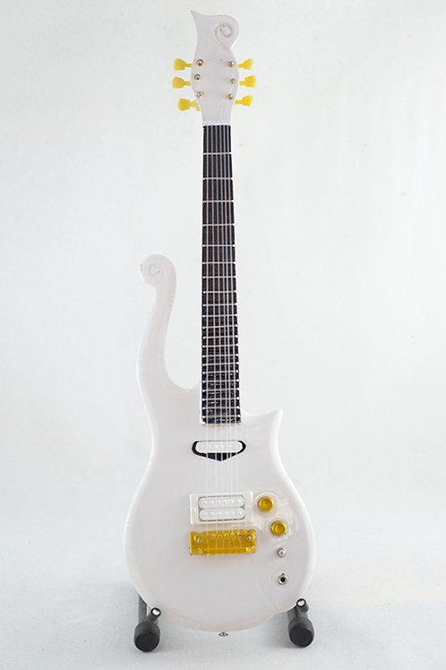 Guitarra Miniatura Prince