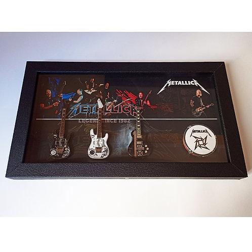 Diorama Metallica