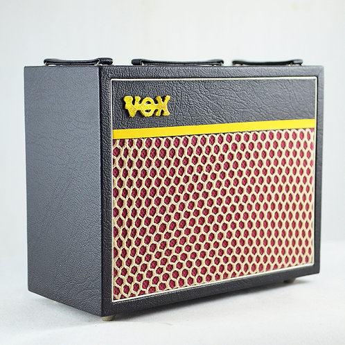 Amplificador Fender miniatura