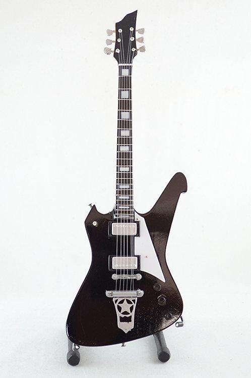 Guitarra Miniatura Kiss