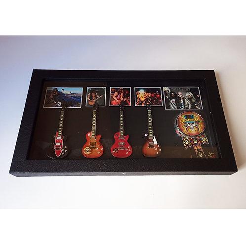 Diorama Guns & Roses