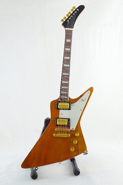 Guitarra Miniatura