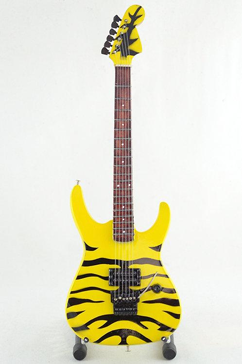 Guitarra Miniatura Dokken