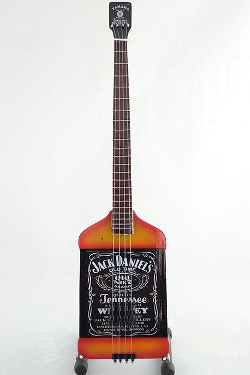 Bajo miniatura Van Halen