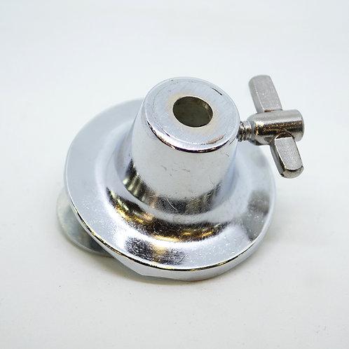 Bracket soporte fierro 10,5mm