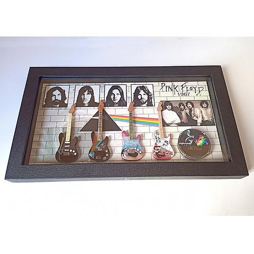Diorama Pink Floyd
