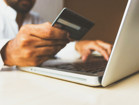 Covid-19's Effect on the E-Commerce Industry