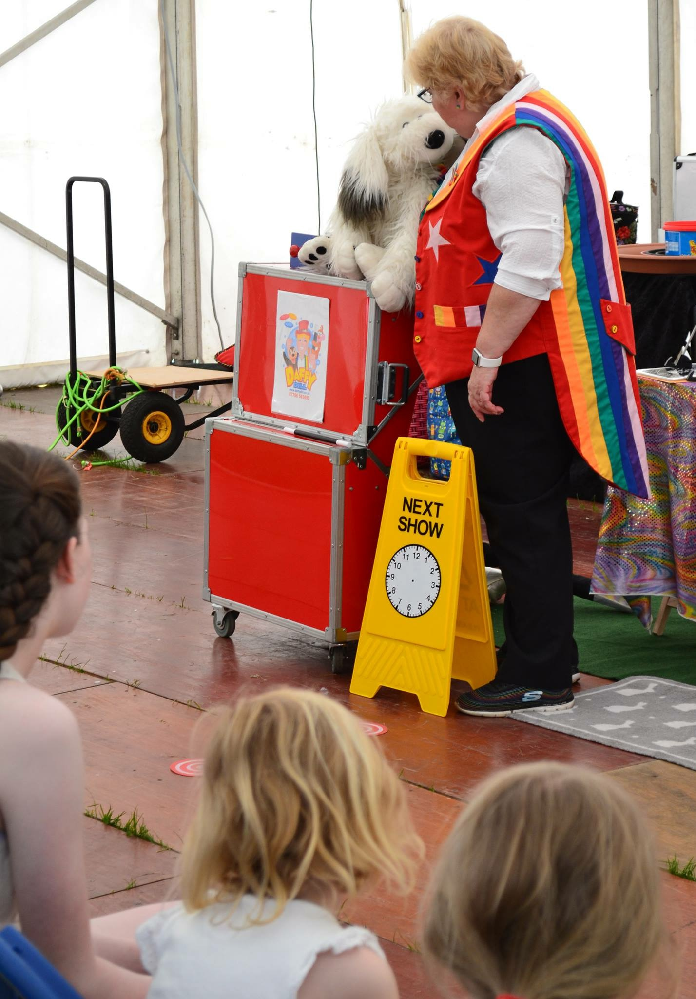 Children's Magic Show