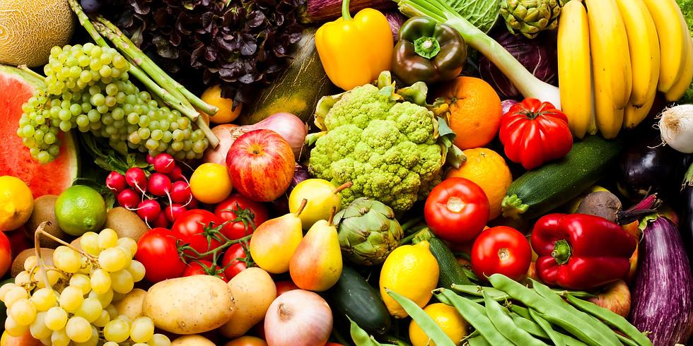 Stoffwechseltypen und TCM-Ernährung mit Christine Dam
