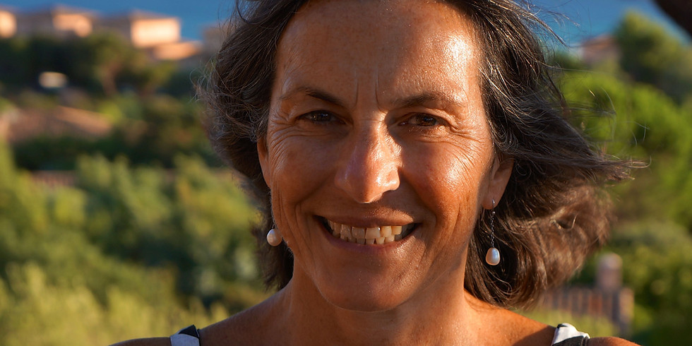 Acupuncture treatment for Generalised Anxiety Disorder with Cinzia Scorzon - Online (AUSGEBUCHT)