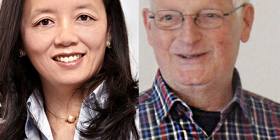 Combining Western Herbs and Chinese Medicine 15-day Basic Training with Jeremy Ross and Dr. Lingky Tan-Bleinroth