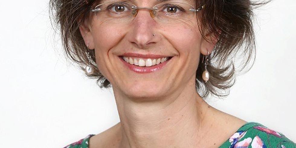 AUSGEBUCHT - Gruppenmentorat: Sicherheit in der Diagnosestellung mit Cornelia Sommer