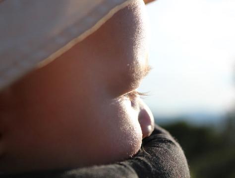 Maternal Mental Health Awareness and Me
