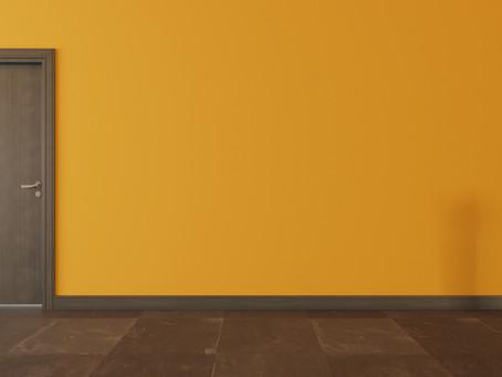 La importancia de los colores en los espacios.