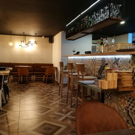 Restaurante Flambée Bistró & Café