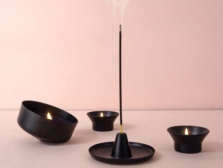 ¿Cómo se usa la aromaterapia en el interiorismo holístico?